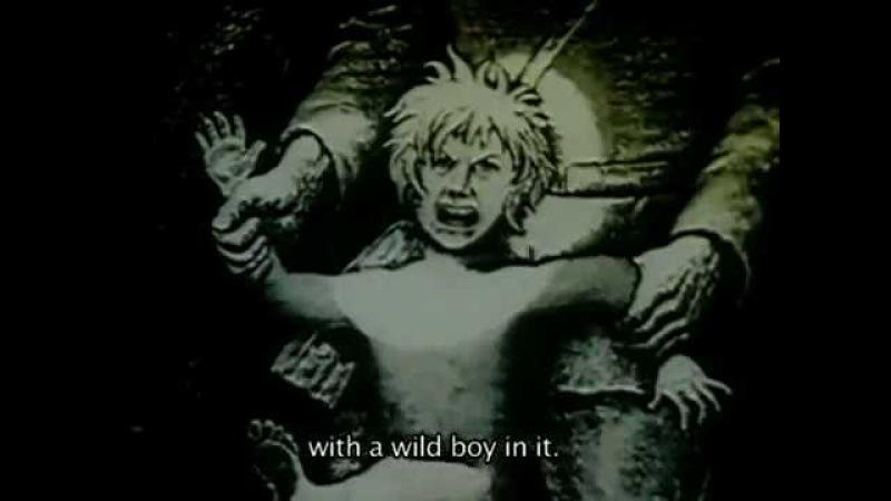Внимание, волки! Студия Союзмультфильм советский мультфильм для взрослых 1970 год выпуска