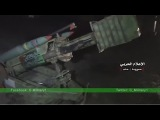 Оружие стоимостью в миллиарды долларов, захваченных сирийскими силами у террор ...