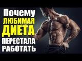 Денис Борисов. Подполье 186 (Почему любимая диета для похудения перестает работать)
