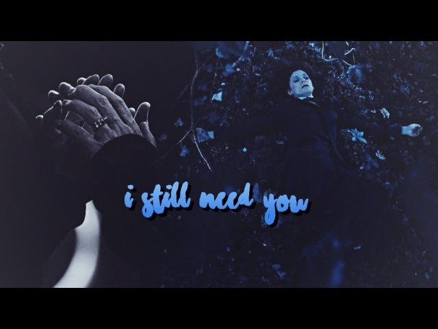 Doctormissy (master) -- i still need you