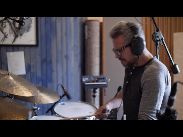 Ziv Ravitz - Kunda Kuchka (From Shai Maestro Trios - The Stone Skipper)