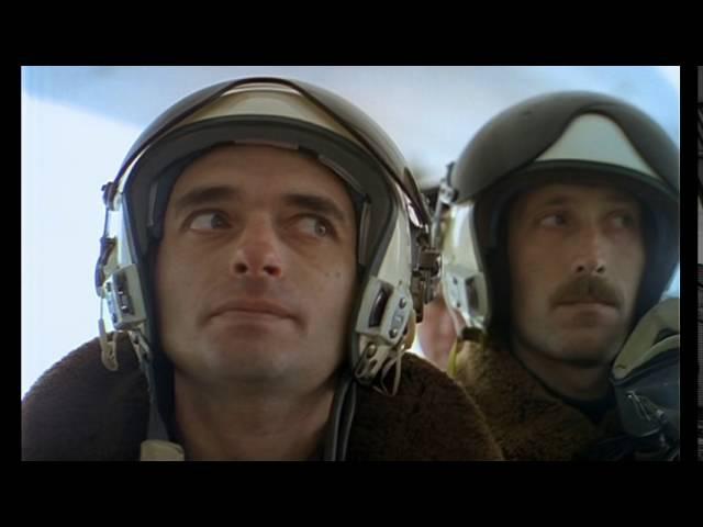 Корова в бомболюке 2 из фильма Особенности национальной охоты