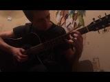 RockBarra (Don Ross cover)