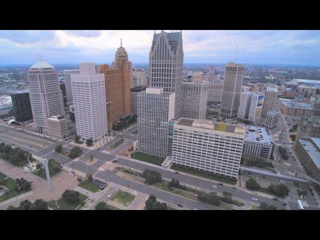 «Восьмая миля» Эминема 16 лет спустя, Репортаж из Детройта, Часть 1