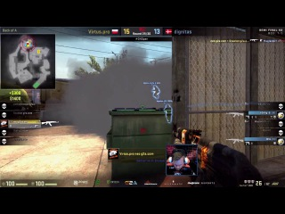 neo Ace clutch DH 2016