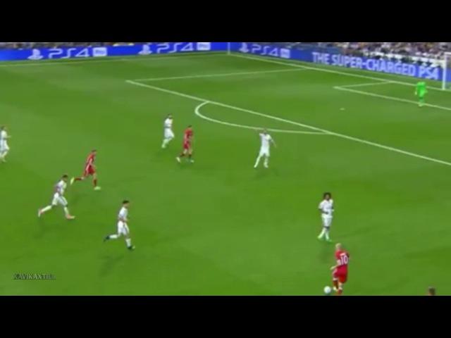 EL ARBITRO QUISO ECHAR A CASEMIRO PERO SE ARREPINTIO UEFA CHSMPIONS LEAGUE 2017 (Arbitro decidiu dar cartão mas se arrependeu)