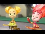 Die Fixies - DEUTSCH - Die sprechende Puppe - Kinderserien
