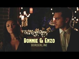 ► Bonnie & Enzo│Borderline