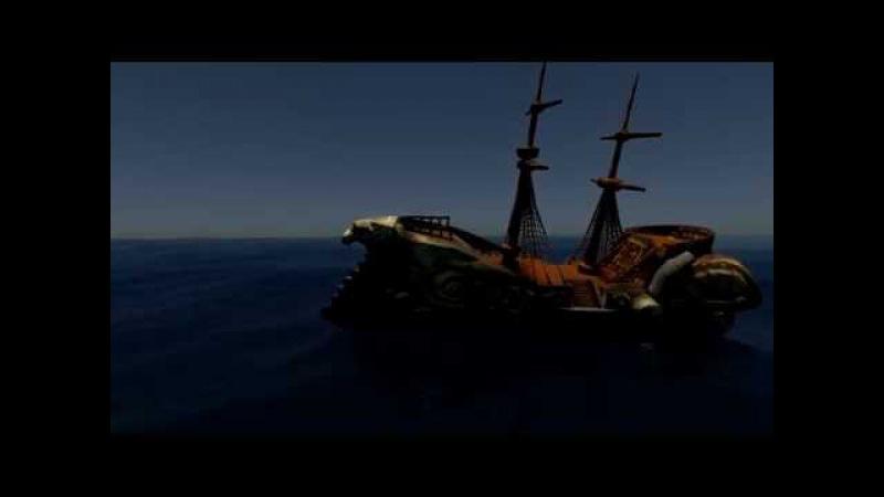 не лезь дебил...битва кораблей world of warckraft