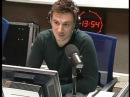 Руслан Алехно на радио МАЯК, шоу Рейс 11-14 (10.02.2013)