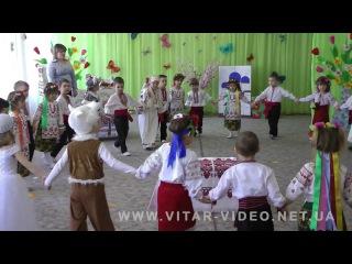 Видео на утренник в детском саду Праздник Пасха. Детский садик.Качество HD 720p