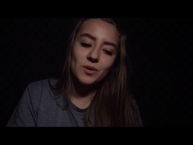 Matthew Koma - Kisses back cover ❤️ кавер Анна Барабошина