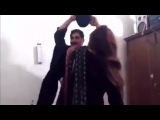 Hot Pathan Girl - Dance In Hotel Room - NEW 2016 - Must Watch