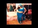 Hot Dance in Blue Blouse By Young Girl _ Must Watch