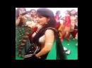 Sexy Dance By Hot Girl  in Saree    indian Larki Ka Saree Main Sexy Dance    Must Watch