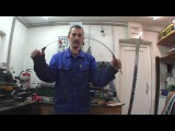 How To Make a Machete From a Saw Blade - Knife Making 005 - WSW