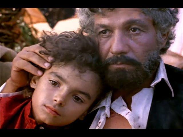 Цыган 4 серия (1979)