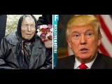 World-Renowned Psychic Who Accurately Predicted 911 Has Chilling Warning For Trump About May 13