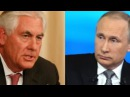 OH $HIT: Rex Tillerson Just Threatened Putin With Something Huge! This Is It…