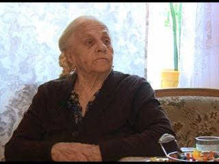Ветеран Великой Отечественной войны - Матрена Новикова, г. Новый Уренгой