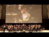 Джеймс Хорнер - Фантазия для валторны с оркестром, на музыку из кинофильма Титаник