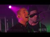 Yellowcard - Live in Saint Petersburg, Russia (04.12.2016)