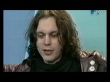 Ville Valo &amp Mige Amour Interview @ MTV Kapriz 2001