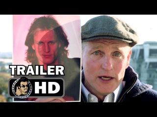 LOST IN LONDON - Official Trailer (2017) Woody Harrelson Live Comedy Movie HD