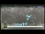 Житель американского штата Огайо снял на видео огромную шаровую молнию.