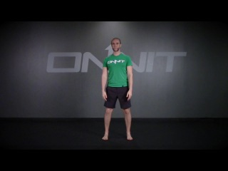 Side Hip Root Durability Exercise