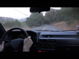Best Sounding Engine! 4AGE Twin Cam Toyota Corolla FX-16 GTS