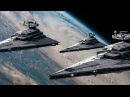 Что это там Армада летающих тарелок направляется к Земле Неужели вторжение НЛО...