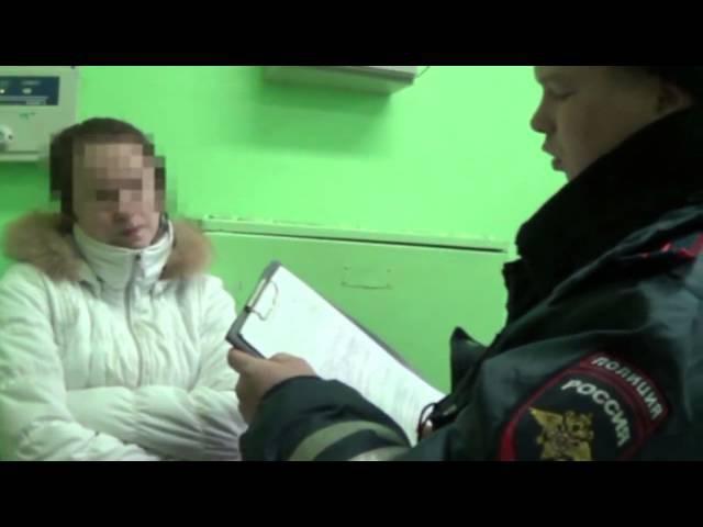 ЭКСКЛЮЗИВНОЕ ВИДЕО Маздаводка-беспредельщица Леночка