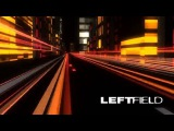 Leftfield live in Nottingham 23 4 96