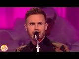 Take That perform LIVE 'Wonderland'