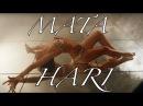 Мата Хари Танец как выстрел в Сердце Историческая Драма StarMedia