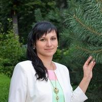 Анастасия Бешкурова