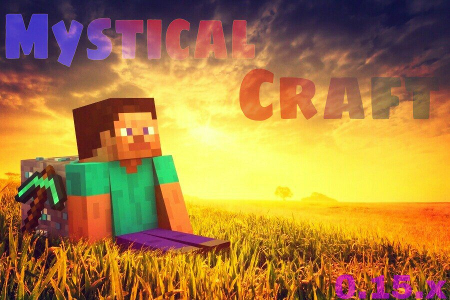 MysticalCraft