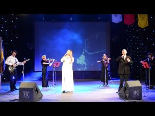 Викторова+Бондаренко+Струнный ансамбль Canta del la Terra