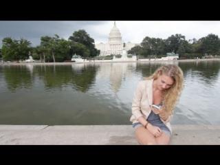 Моя поездка в Вашингтон, трейлер / My Washington DC trip trailer