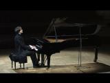 Энеску - Соната для фортепиано №1 фа диез минор, op.24 №1 III. Andante molto espressivo