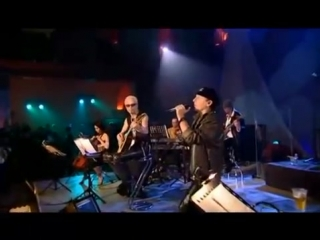 Scorpions - Dust in the wind (Acoustica)