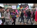 узбеки на ГЕЙ параде в США