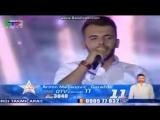 Selmedin Omerhodzic - Losa stara vremena (Valentino Zvijezde - Polufinale 25.06.2017)
