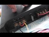 Как подключить автомобильный усилитель дома (1)