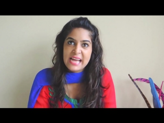 Как ведут себя девушки после просмотра индийских фильмов