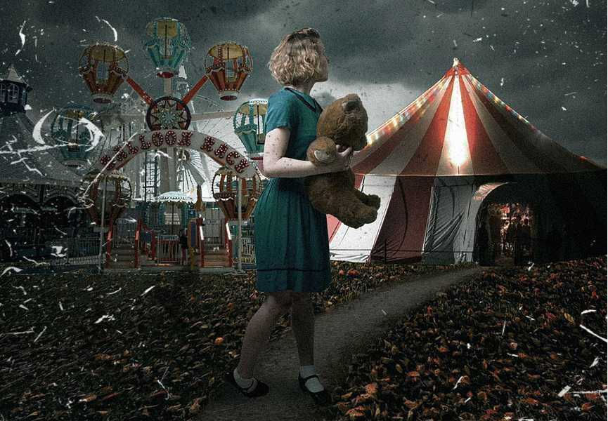 Афиша Тольятти Circus of Fear