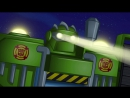 Transformers: Rescue Bots — Season 1 Episode 5 «The Alien invasion of Griffin Rock» 720p Full HD