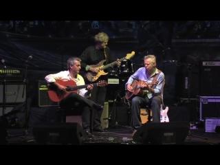 Sultans of swing- flamenco version - Tommy Emmanuel, John Jorgenson, Pedro Javier González