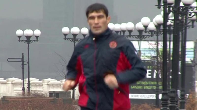 Легенда самбо - Раис Рахматуллин. 8-кратный чемпион мира.